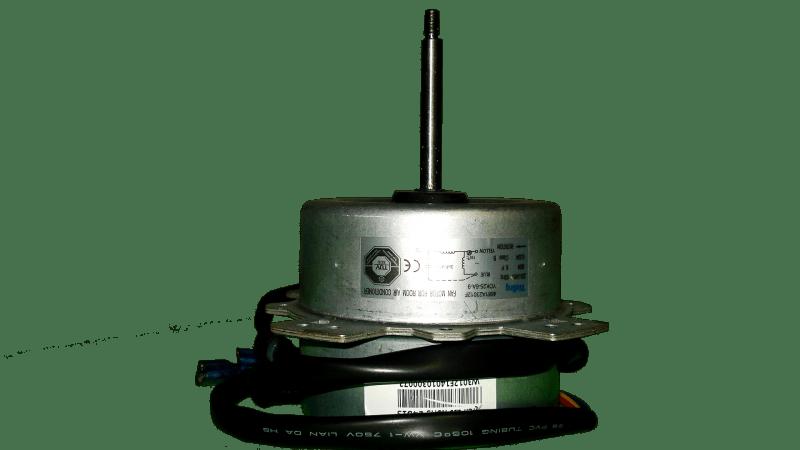 Motor cond LG Piso Teto Ou Cassete 36.000  4681A23012F
