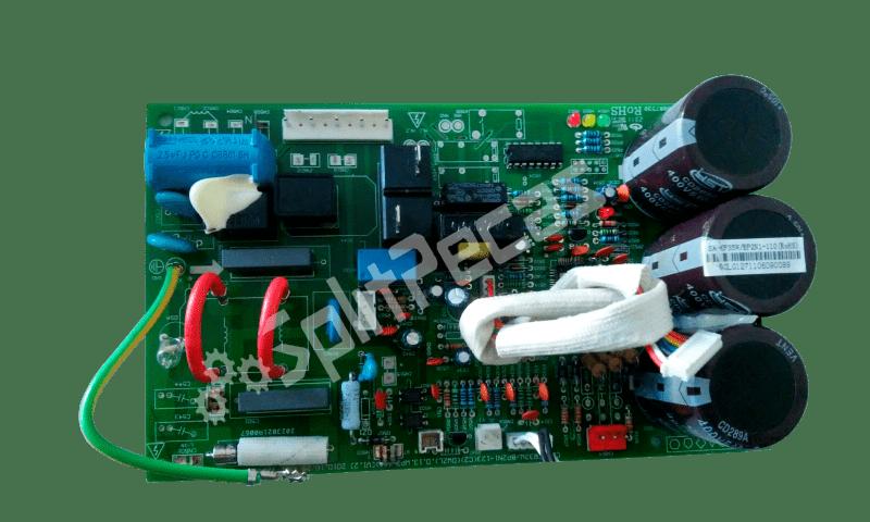 Placa Condensadora Carrier X-Power Inverter  202302130570