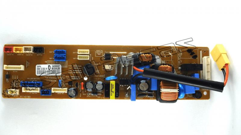 Placa Eletrônica Principal para Ar Condicionado LG Piso Teto  EBR69908501  6871A10186Q
