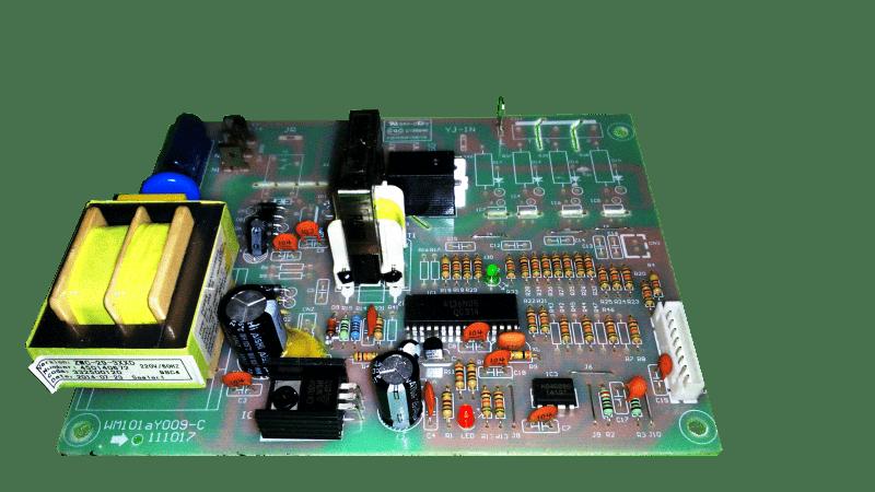 Placa Eletrônica Condensadora para Ar Condicionado Komeco  0200322699