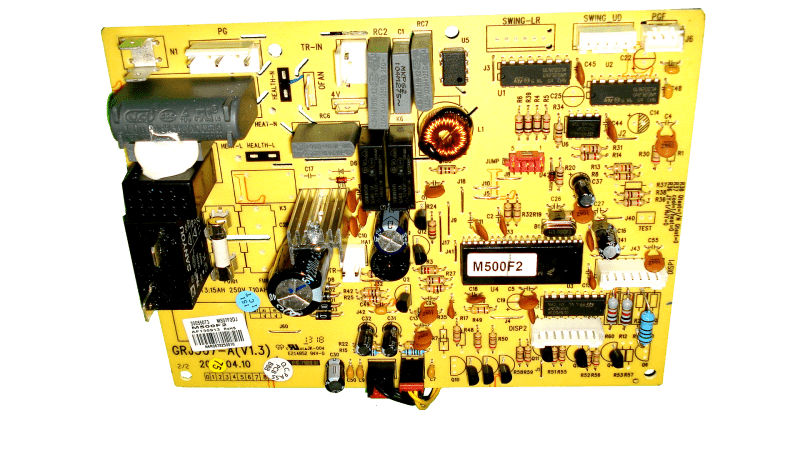 Placa Eletrônica Principal Evaporadora Springer / Midea  QQ30055073