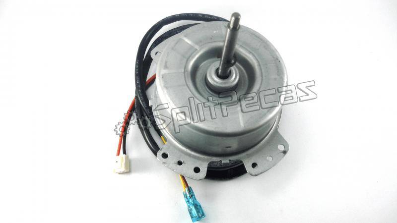 Motor Ventilador Cond 220-240v 50/60hz 0.66A 2,5uf 440VAC  4681AC2026D   4681AC2026E