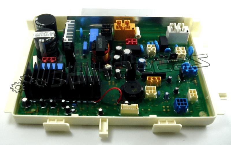 Placa Principal Lavadora Secadora LG WD  EBR38163331