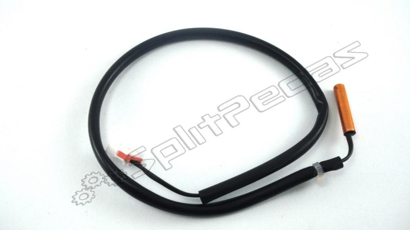 Sensor de Degelo  Serpentina    EBG60787304