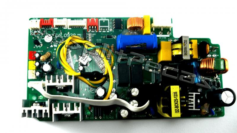 Placa de Controle da Evaporadora Split Brastemp  W10325511