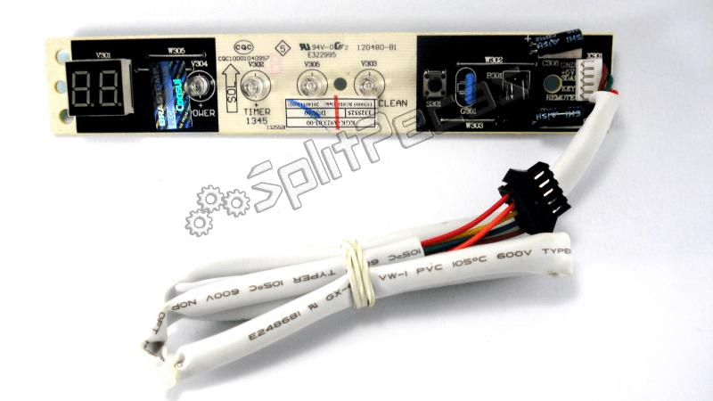 Placa Eletrônica Interface Ar Condicionado Split Consul  W10324351