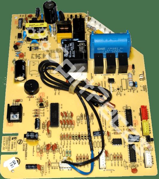 PLACA PCB EVAP KOS30 fc 3LX G2P   0200322702