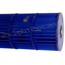 Turbina da Evaporadora Carrier Highwall 18.000 Btus 201100200014 830208081 107x738