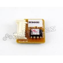 Sub Placa eletrônica do Ar Condicionado LG    EBR76464003