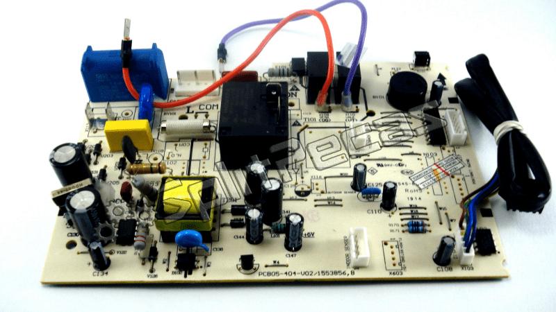 Placa evaporadora consul  W10602108