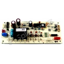 Placa eletronica condensadora KOM 3S27FCG1  0200320645