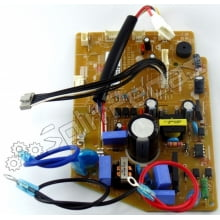 Placa Principal da Evap do Ar Cond LG Inverter  EBR35936510