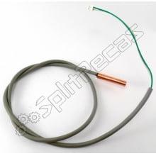 Sensor degelo da evaporadora springer carrier  39301112