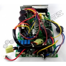 Placa Condensadora inverter 22.000 Q/F Midea Vita  201338090064