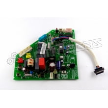 Placa da Evaporadora Midea Springer Carrier Inverter