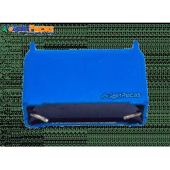 Capacitor da Placa Motor Evaporadora 1,5uF Azul Original
