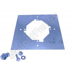 kit Motor Ventilador da Condensadora Split Elgin 18.000 a 80000 220V 447111