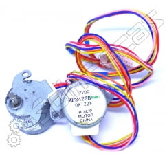 Motor Swing Evaporadora Ar Condicionado Split Hi Wall Carrier 18.000 Btus 202400200025