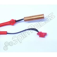Sensor de Degelo 5k do Ar Cond LG  7.000 a 18.0000 Btus EBG61325804 EBG58713204