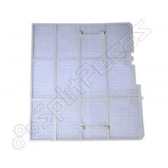 Filtro de Ar Condicionado Direito Brastemp 9, 12 e 22 Btus W10201944