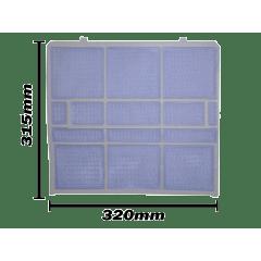 Filtro da Evaporadora Komeco KOS/BZS/MXS/ABS 12FCE.QCEG1   0200321808
