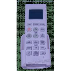 Controle do Ar Condicionado LG 9.000 a 24.000 Btus SKY-8080 (PARALELO)