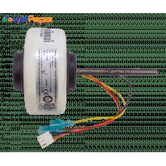 Motor Ventilador da Evaporadora LG 7.000 e 9.000 Btus EAU48159801 EAU42450401