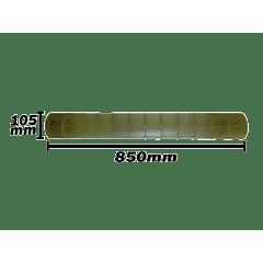 Turbina Evaporadora LG 18.0000 e 24.000 Btus 5901AR2441M 100X850