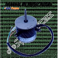 Motor da condensadora Midea Springer 9.000 e 12.000 Btus 25906085