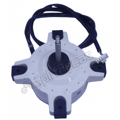 Motor da Condensadora Midea Liva Inverter 18.000 e 22.000 Btus 11002015000092