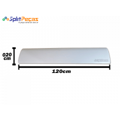 Painel Frontal do Ar Condicionado Samsung Inverter 18.000 e 24.000 Btus DB64-02566A