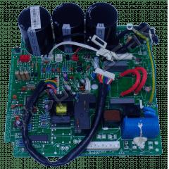 Placa da Condensadora Midea Carrier Inverter 9.000 Btus 201337390086 17122000000074