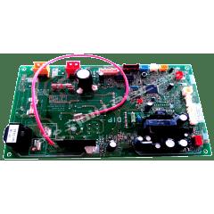 Placa Controle Cond Split High Wall  Fujitsu Frio 27.000 Btus  9708511542