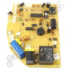Placa da Evaporadora  Lotus Komeco 12.000 Btus  0200322945  só Fria