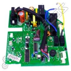 Placa da Evaporadora Split High Wall Electrolux 7.000 e 9.000 Btus Quente/Frio 32190310