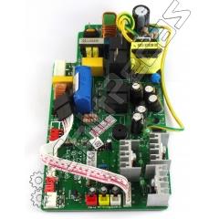 Placa de Controle da  Evaporadora Brastemp  12.000  Btus W10326220