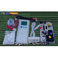 Placa de Controle Remoto Universal PG-02010001