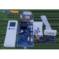 Placa de Controle Remoto Universal UC32-PG2S