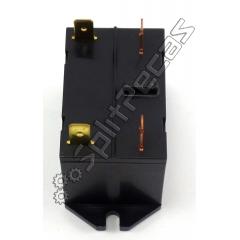 Relé de Partida 220V, 2.2W, 30A para Ar Condicionado 24000 BTUS s 3501-001335