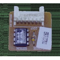 Sub Placa Eletrônica do Ar Condicionado LG 9.000 Btus EBR76717511