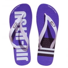 Chinelo Jiu-Jitsu Purple Belt
