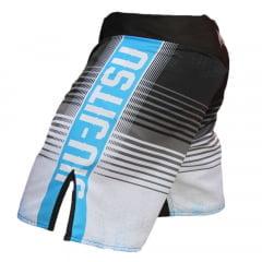 Short Competidor PRO Jiu-Jitsu Faixa Azul