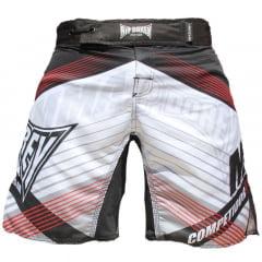 Short de Treino Competidor MMA Rip Dorey