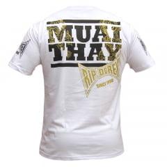 Camiseta Manga Curta Fairplay This is Muay Thai