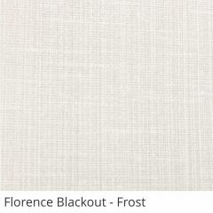 Cortina Romana Blackout Tecido Florence