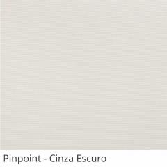 Cortina Rolô Blackout Tecido Pinpoint