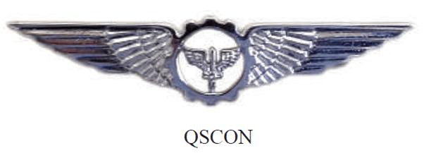 Brevê de Grupamento Básico - QSCON