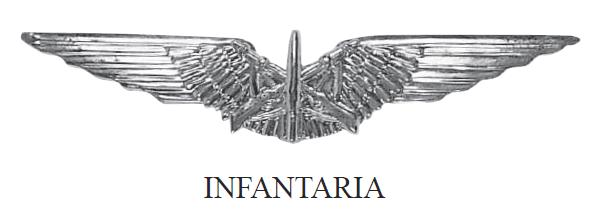 Brevê de Infantaria da Aeronáutica