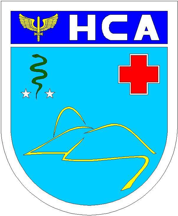 DOM - HCA