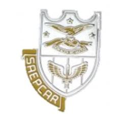 Distintivo de Vice Presidente da SAEPCAR